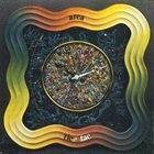AREA Tic & Tac album cover
