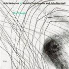 ARILD ANDERSEN The Triangle album cover