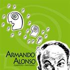 ARMANDO ALONSO People Inside album cover