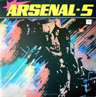 ARSENAL Arsenal 5 Album Cover