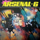 ARSENAL Arsenal 6 Album Cover