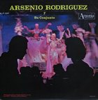 ARSENIO RODRIGUEZ Arsenio Rodriguez Y Su Conjunto album cover