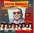 ARSENIO RODRIGUEZ Dunbunbanza album cover