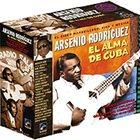 ARSENIO RODRIGUEZ El Alma De Cuba album cover