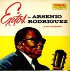 ARSENIO RODRIGUEZ Los exitos de Arsenio Rodríguez album cover