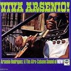 ARSENIO RODRIGUEZ Viva Arsenio album cover