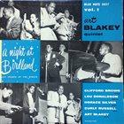 ART BLAKEY A Night at Birdland, Volume 1 album cover