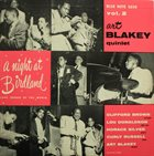 ART BLAKEY A Night At Birdland Volume 2 album cover