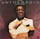 ART BLAKEY Anthenagin (Featuring Woody Shaw & Cedar Walton) album cover