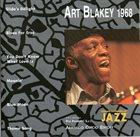 ART BLAKEY Art Blakey 1968 (aka Moanin') album cover