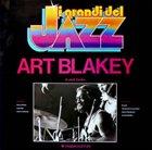 ART BLAKEY Art Blakey (I Grandi Del Jazz) album cover