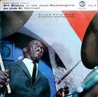ART BLAKEY Au Club St. Germain Vol. 2 (aka The Jazz Messengers At Club St. Germain) album cover
