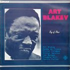 ART BLAKEY Bag Of Blues album cover