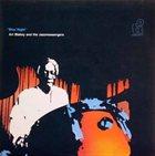 ART BLAKEY Blue Night album cover