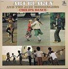ART BLAKEY Child's Dance album cover