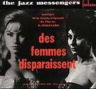 ART BLAKEY Des Femmes Disparaissent album cover