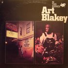 ART BLAKEY In This Korner album cover