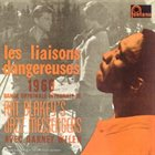 ART BLAKEY Les Liaisons Dangereuses album cover