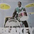 ART BLAKEY Originally album cover