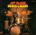 ART BLAKEY Roots & Herbs album cover