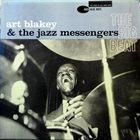 ART BLAKEY Art Blakey & The Jazz Messengers : The Big Beat album cover