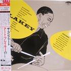 ART BLAKEY The Complete Art Blakey On EmArcy album cover