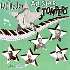 ART HODES Art Hodes All-Star Stompers album cover