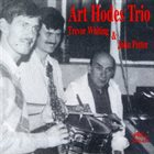ART HODES Art Hodes Trio album cover