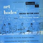 ART HODES Chicago Rhythm Kings album cover