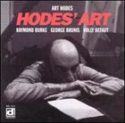 ART HODES Hodes` Art album cover