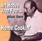 ART HODES Home Cookin' album cover