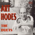 ART HODES The Duets album cover