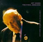 ART HODES The Final Sessions (Americana with Art Hodes) album cover