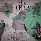 ART HODES The Trios album cover