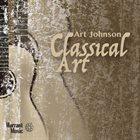ART JOHNSON Classical Art album cover