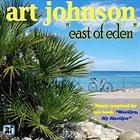 ART JOHNSON East of Eden album cover