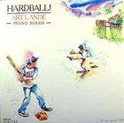 ART LANDE Hardball! album cover