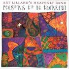 ART LILLARD Reasons to Be Thankful album cover