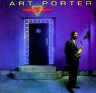 ART PORTER Pocket City album cover
