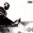ART TATUM 20th Century Piano Genius album cover