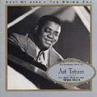 ART TATUM An Introduction to Art Tatum: His Best Recordings 1933-1944 album cover