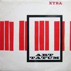 ART TATUM Art Tatum (1965) album cover