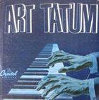 ART TATUM Art Tatum album cover
