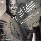 ART TATUM Art Tatum: Complete Original American Decca Recordings album cover