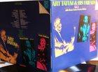 ART TATUM Art Tatum With Benny Carter & Louie Bellson : Art Tatum & His Friends Vol.I album cover