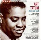 ART TATUM Body and Soul album cover