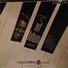 ART TATUM Gene Norman Presents An Art Tatum Concert album cover