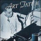 ART TATUM Midnite Jazz & Blues: Cocktails for Two album cover