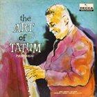 ART TATUM The Art of Tatum album cover