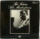 ART TATUM The Tatum Solo Masterpieces, Vol. 4 album cover